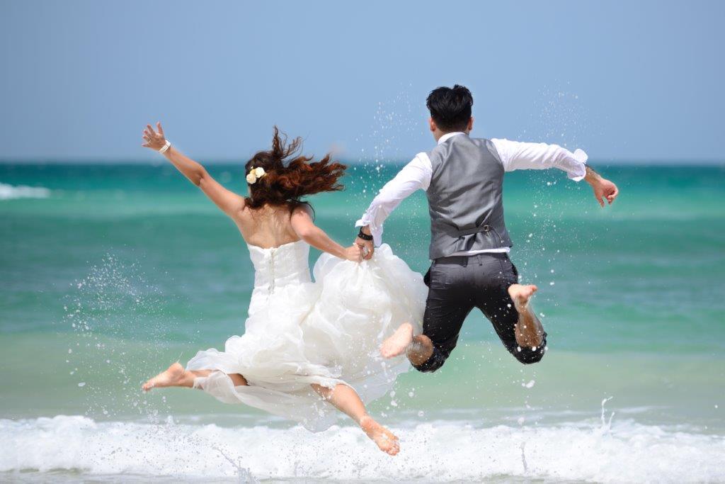 Essential Concierge Wedding Planning